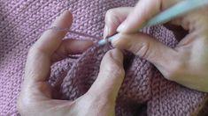 шарф-хомут/снуд Мебиус крючком slip stitch crochet cowl Slip Stitch Crochet, Knitting, Tricot, Breien, Stricken, Weaving, Knits, Crocheting, Yarns