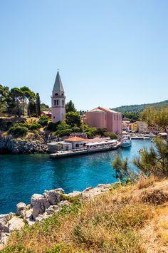 #Islands #Croatia #losinj
