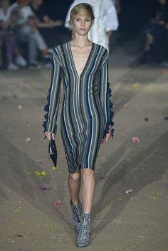3.1 Phillip Lim New York Spring/Summer 2017 Ready-To-Wear Collection | British Vogue #NYFW