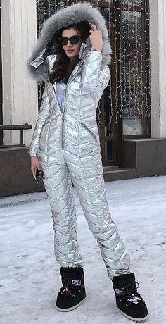 odri - silver   skisuit guy   Flickr