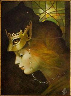 Image result for Rea Šimlíková painting