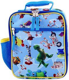 Toy Story Woody Kids 14 inch School Backpack /& Handkerchief Bandana B18DC39796