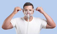 6 tips to rid yourself of those marks from your CPAP that seem to stick around allllllll day.