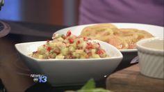 Green Tomato Relish - by Corner Kitchen, Chef Josh Weeks