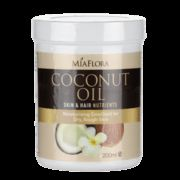 Miaflora Coconut Oil Coconut     Holland & Barrett - the UK's Leading Health Retailer - Visit our website to see real user reviews, get great deals and buy Miaflora Coconut Oil online today.