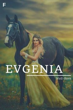 Evgenia, meaning Well-Born, Greek/Russian names, E baby girl names, E baby names… - Baby Boy Names Baby Girl Names E Baby Girl Names, Girl Names With E, Strong Baby Names, Baby Girl Names Unique, Unisex Baby Names, Cute Baby Names, Unique Names, Boy Names, Unique Baby