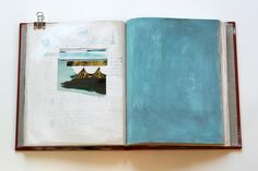 Brandi Strickland - Sketchbook