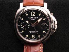 Panerai PAM 150 Luminor GMT