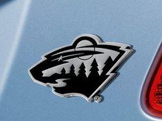 b4c600a11d6 NHL - Minnesota Wild Emblem 3