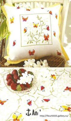 Gallery.ru / Photo # 48 - 2 - Fleur55555  Lots of butterfly's 2