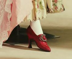 morocco heeled shoes - Google Search