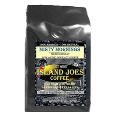 Island Joes Coffee Low Acidic Ground Coffee Sumatra 2 Lbs ** You can get more details by clicking on the image. #GroundCoffee Bulk Coffee Beans, Arabica Coffee Beans, Colombian Breakfast, Colombian Coffee, Online Coffee Store, Joe Coffee, Coffee Tasting, Coffee Branding, Gourmet Recipes