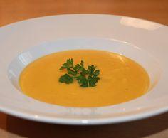 Karotten-Kartoffelsuppe von karo1311 auf www.rezeptwelt.de, der Thermomix ® Community
