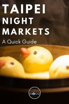 Taipei Night Market Culture: A Quick Guide. Taipei is the place for you. Night Markets abound and Taiwanese food is d. Taipei Food, Taipei Taiwan, Taipei Travel, Bali, Best Street Food, Florida, China Travel, Foodie Travel, Along The Way