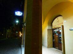 """""""Cesarina"""" (Ristorante),, Bologna Italia (Marzo)"""