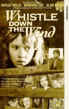 Whistle Down the Wind (1961) - Pictures, Photos & Images - IMDb