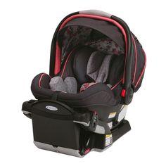 "Graco SnugRide Click Connect 40 Infant Car Seat - Emma - Graco - Babies ""R"" Us $219.99"