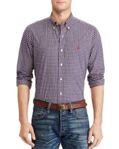 POLO RALPH LAUREN Down Shirt. #poloralphlauren #cloth #shirt