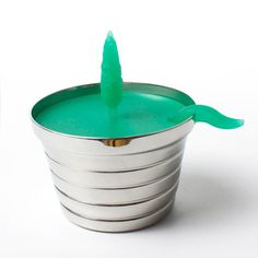 Green Sugar Bowl Green, now featured on Fab.
