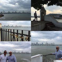 Panamá 25Jul-02Ago 2016!!!