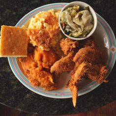 These are 21 of the best soul food kitchens in the country