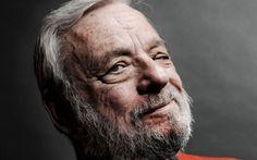 Still cutting it at 80: Stephen Sondheim interview - Telegraph