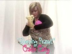 fc3e228225e Baby Sling- Peanut Shell