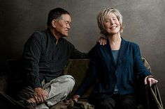 """6/6 - Watch Joni and Ken Tada on TBN's """"Praise the Lord!"""""""