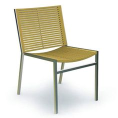BEO Stacking Chair by Kenkoon Studio for Jane Hamley Wells - Chairs - Jane Hamley Wells