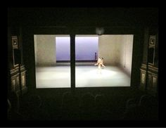 Twitter / JesperIngemann: I should see #ballet more often! ...