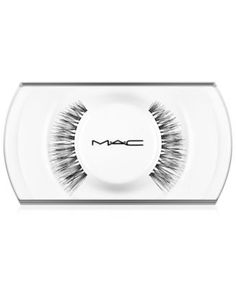 Originally launched as Sultress Lashes. Full lash, creates a naturally dramatic look. Mac Lashes are handmade to exact specifications. Each pattern and design is perfectly shaped and arranged to give