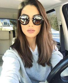 Medium Length Hair-46