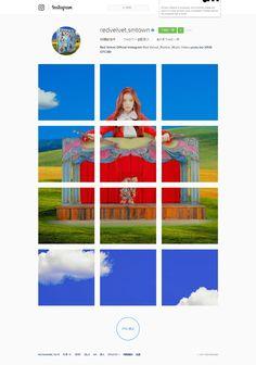 Red Velvet 레드벨벳_Rookie_Music Video https://www.youtube.com/watch?v=J0h8-OTC38I / Red Velvet Official (@ redvelvet.smtown) Instagram https://www.instagram.com/redvelvet.smtown/ / Red Velvet 'ROOKIE' 2017.02.01 http://redvelvet.smtown.com/ / Red Velvet 레드벨벳_Rookie_Teaser Clip #2 https://www.youtube.com/watch?v=Yh4zSHt7w3w / Red Velvet 레드벨벳_Rookie_Teaser Clip #1 https://www.youtube.com/watch?v=y631W-LKtC4