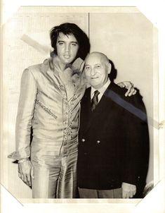 Elvis never left