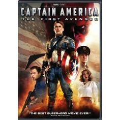 Captain America #Action #Superhero