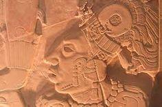 Resultado de imagem para desenho tumba de pacal