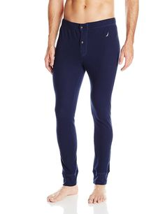 Nautica Men's Thermal Pant *** Be sure to check out this awesome product.