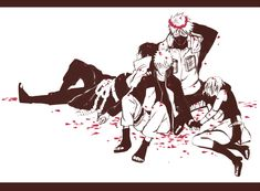 Tags: Fanart, NARUTO, Haruno Sakura, Uzumaki Naruto, Uchiha Sasuke, Hatake Kakashi, Pixiv, Team 7, PNG Conversion, Pixiv Id 3513528
