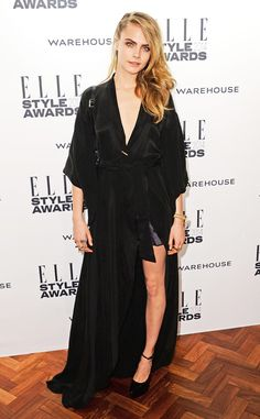 A Leg Up: Cara Delevingne's Best Looks
