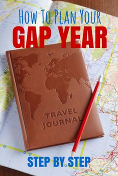How To Plan A Gap Year. How to plan a gap year, step by step. An expert guide with useful resources on how to plan and execute your dreams of travelling the world. Travel Advice, Travel Tips, Travel Hacks, Packing Hacks, Travel Packing, Travel Ideas, Travel Destinations, Gap Yah, Ibiza