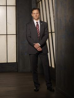 "SCANDAL - ABC's ""Scandal"" stars Tony Goldwyn as President Fitzgerald Grant. (ABC/CRAIG SJODIN)"