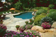 ForeverPools provides the best restoration and repair services for swimming pool in South Florida. BBB Accredited Swimming Pool and Best customer Experience Houzz 2015 , Landscaping Around Pool, Landscaping With Rocks, Front Yard Landscaping, Landscaping Ideas, Backyard Pools, Pool Spa, Landscape Design, Garden Design, Pool Designs