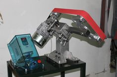 LD GRINDER is entirely made in Italy, economic, practical, without a spot weld, result of advanced technology. The sander LD GRINDER is entirely built with