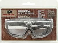 Mossy Oak Scooba Goggle ClearBreak Up Mossy OakClear One size *** Learn more by visiting the image link. (This is an affiliate link) #AirsoftProtectiveGear