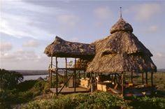 Tana Delta Camp