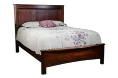 Meridean Queen Bed