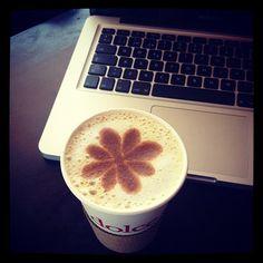 café & trabajo