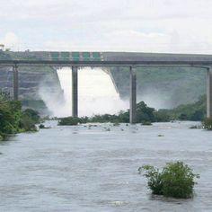Barragem de Pedra do Cavalo