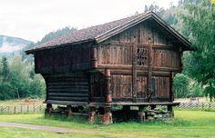 Rollag Setesdal