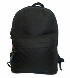 18 Simple Back Pack by KCliffs -- Want to know more, click on the image.(This is an Amazon affiliate link and I receive a commission for the sales)